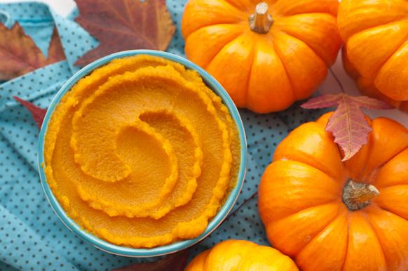 Pumpkin-Facial-Mask